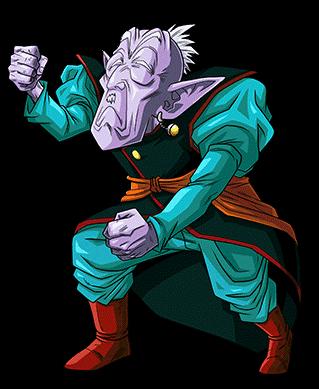 Antiguo Supremo Kaio-sama