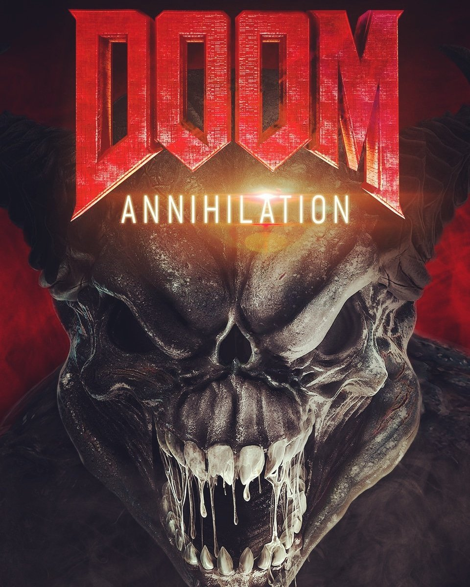 Doom Aniquilación