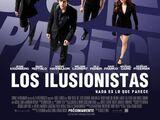 Los ilusionistas: Nada es lo que parece