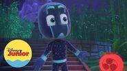 Ninjabilidad PJ Masks Héroes en pijamas