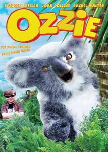 Ozzie, el koala