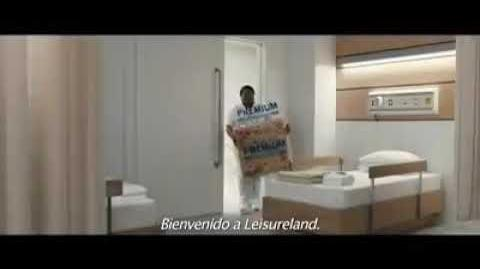 PEQUEÑA GRAN VIDA trailer oficial 2018