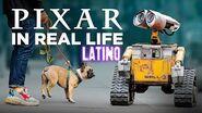 Pixar IRL (2019) Trailer Doblado Latino Oficial Disney+