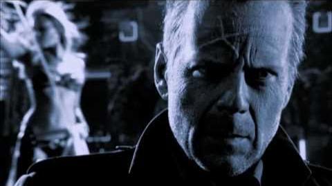Sin City - Trailer (Audio Latino)