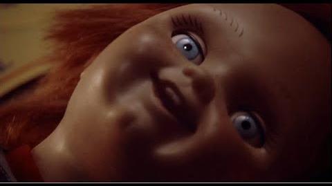 Chucky El Muñeco Diabólico Doblaje Wiki Fandom
