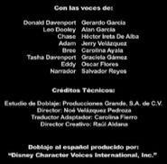 Doblaje Latino de Lab Rats (1ra Temporada)