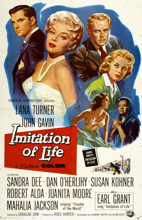 Imitación de la vida (1959)