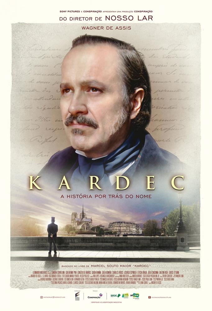 Kardec: El libro de los espíritus