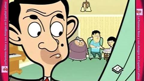 MR_BEAN_♦_Hotel_Bean_♦_Dibujos_Animados_en_Español_Latino-2
