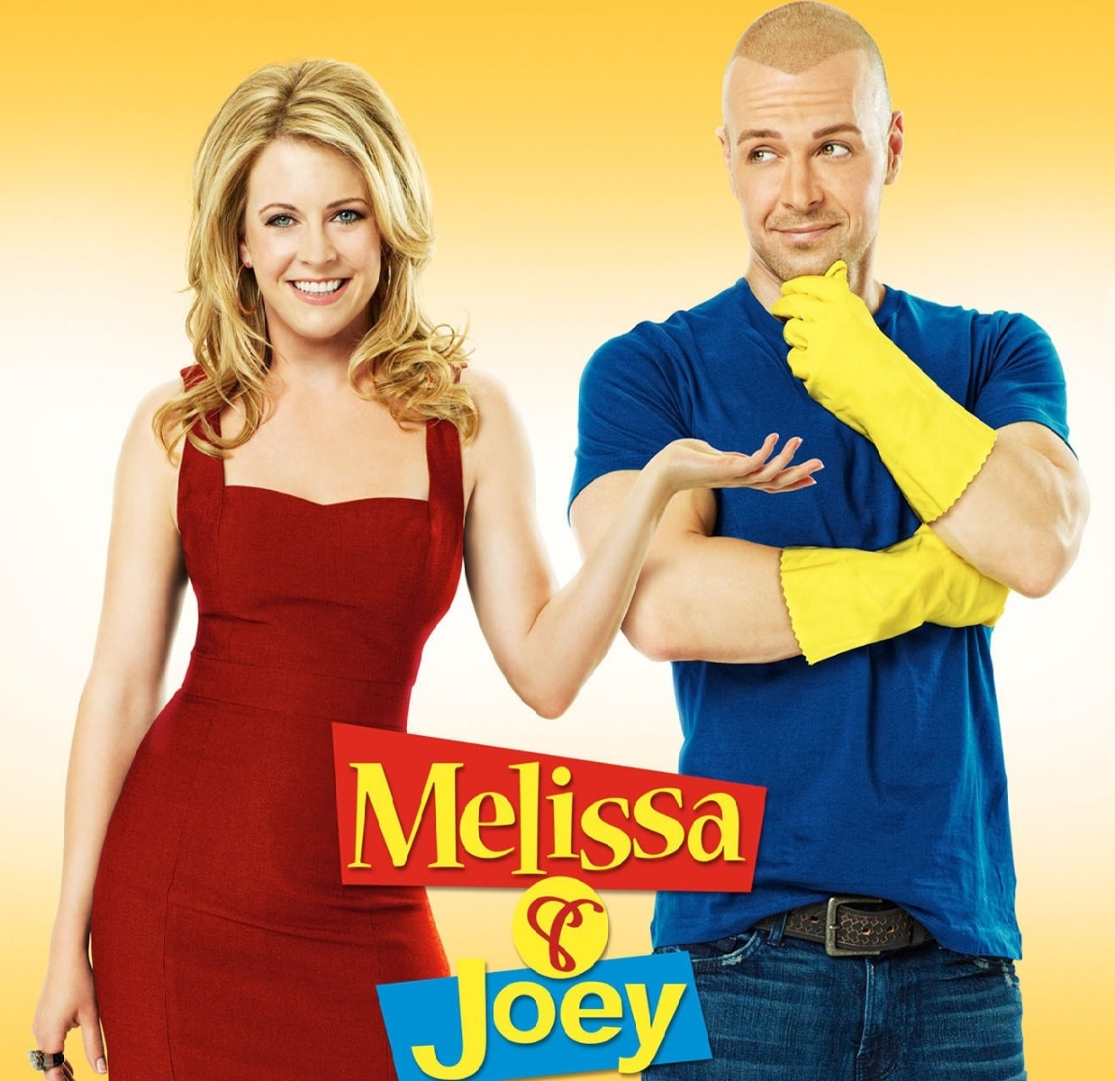 Melissa y Joey