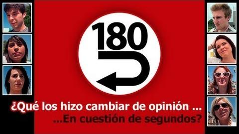 """180"" Película (Spanish Version)"