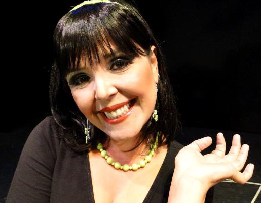 Claudia Nieto