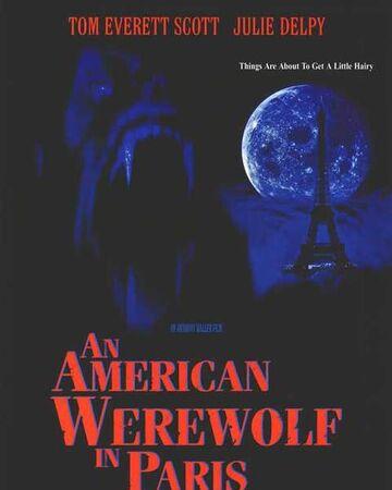 Ver pelicula completa en espaol un hombre lobo americano en londres