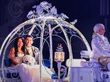Tu boda de cuento de hadas en Disney