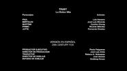Créditos doblaje Trust (ep. 3)