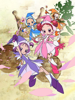 Magical Doremi Sharp