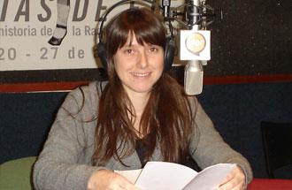 Eugenia García