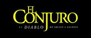 El Conjuro 3 Logo CINE