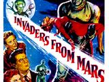 Invasores de Marte (1953)
