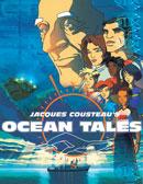 Las historias del océano de Jacques Cousteau