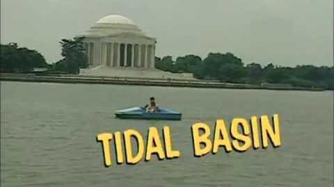 Los viajes del Inspector Gadget 1x06 Washington D C Castellano