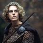 Paul Curran in Merlin