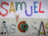 Samuel y las cosas