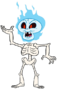 Tony Skeletony
