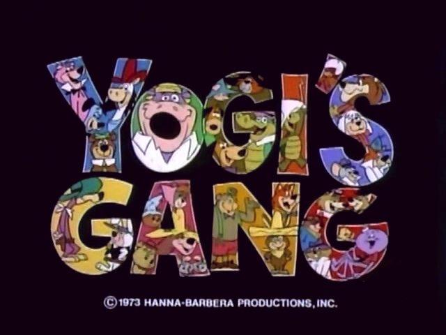 El clan de Yogi