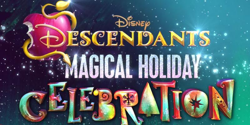 Descendientes: Una celebración mágica