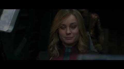 Capitana Marvel - TV Spot 8 Doblado al Español Latino