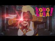 Darkness siendo complacida 😏 l Konosuba 2 (Doblaje en español)