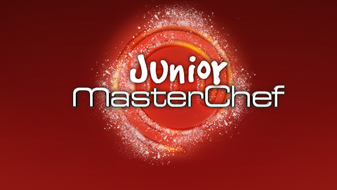Junior MasterChef Estados Unidos