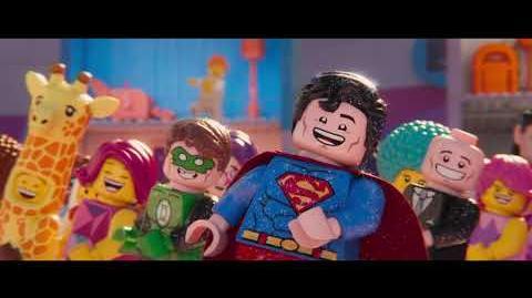 """LA GRAN AVENTURA LEGO 2 - QUIÉN ES UN BUEN CHICO 15"""" - Oficial Warner Bros Pictures"""