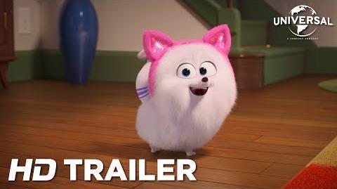 La Vida Secreta De Tus Mascotas 2 - Trailer 4 (Universal Pictures Latam) HD