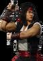 Liu Kang - Mortal Kombat 11