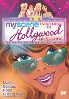 My Scene: Estrellas de Hollywood