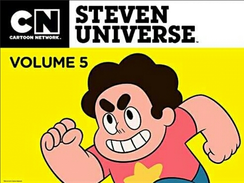 Anexo:4ª temporada de Steven Universe