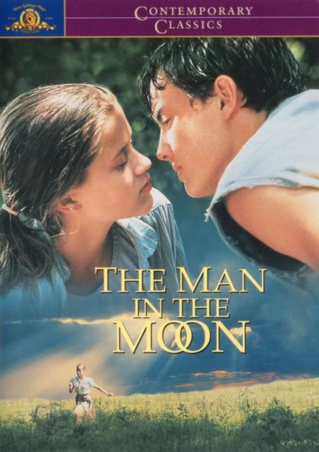 El hombre de la luna