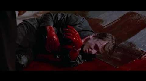 "Última escena de ""Reservoir Dogs"" (redoblaje)"