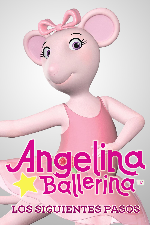 Angelina Ballerina: Los siguientes pasos