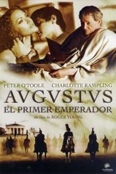 Augusto, el primer emperador