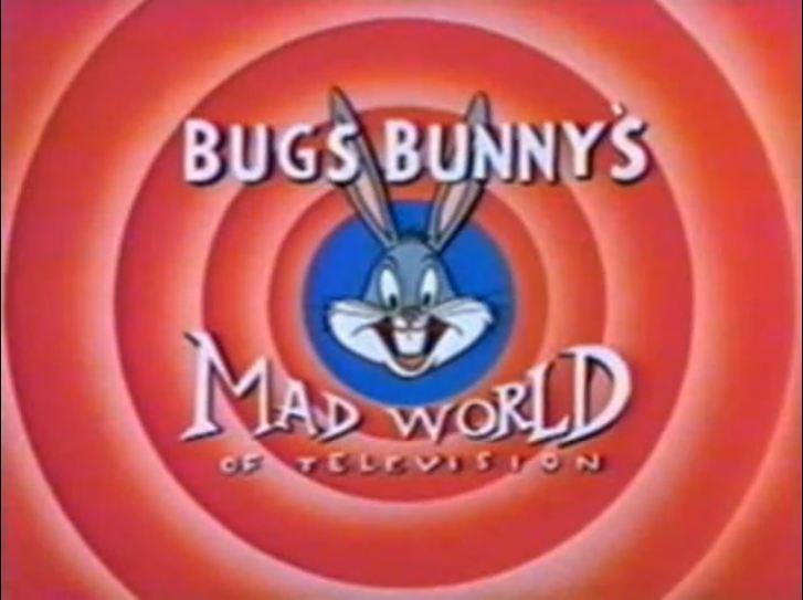 Bugs Bunny y su loco mundo de la televisión
