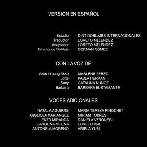 Créditos de doblaje de Little Witch Academia T01E01 (Netflix).jpg
