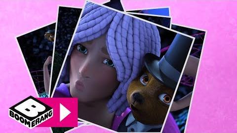 El Hada del Tejado ¡Nuevo episodio! Barbie Dreamhouse Adventures Boomerang