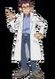 Profesor Cerezo