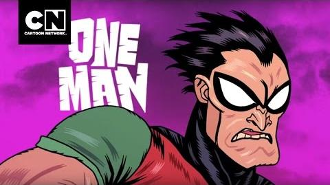 ¡Otra semana en Cartoon! Episodio 11