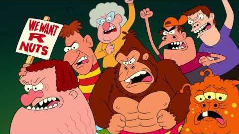 Cartoon Network ¡Otra semana en Cartoon! México Episodio 14