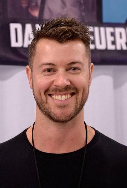 Daniel Feuerriegel