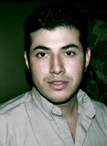 Daniel Yépez